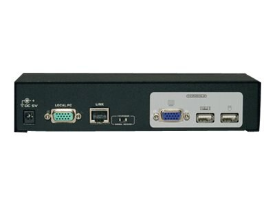 Tripp Lite USB Console Interface Module for NetDirector Cat5 KVM Switches, B062-002-USB