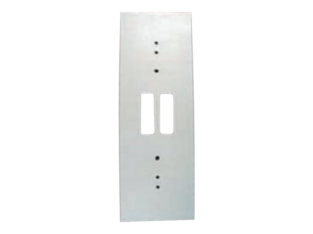 Bosch Security Systems Trim Plate for DS150 DS160, TP160, 16716450, Security Hardware