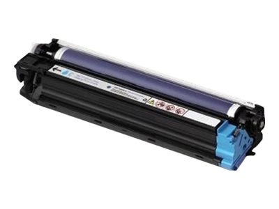 Dell Cyan Imaging Drum Kit for 5130CDN Printer, 330-5847
