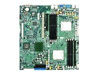 Supermicro Motherboard, 8131, Dual Opteron DC, 1GHz, EATX, Max 32GB DDR, PCIX, GBE, Video, MBD-H8DAR-I-O, 7177511, Motherboards