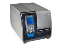 Scratch & Dent Intermec PM43 Direct Thermal Thermal Transfer Printer - Monochrome - Desktop - Label, PM43A11000000201