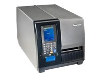 Honeywell PM43 Touch Interface Serial USB Ethernet 203dpi Printer w  Full Rewind, PM43A11000050201