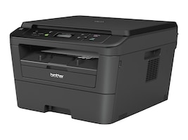 Brother DCPL2520DW Multifunction Laser Printer, DCPL2520DW, 17660689, MultiFunction - Laser (monochrome)