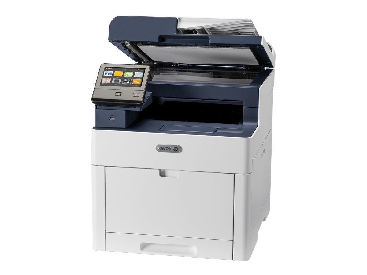 Xerox WorkCentre 6515 N Color Multifunction Printer, 6515/N
