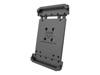 Ram Mounts Tab-Tite Cradle for 8 Tablets, and Galaxy Tab 4 8.0, Tab E 8.0