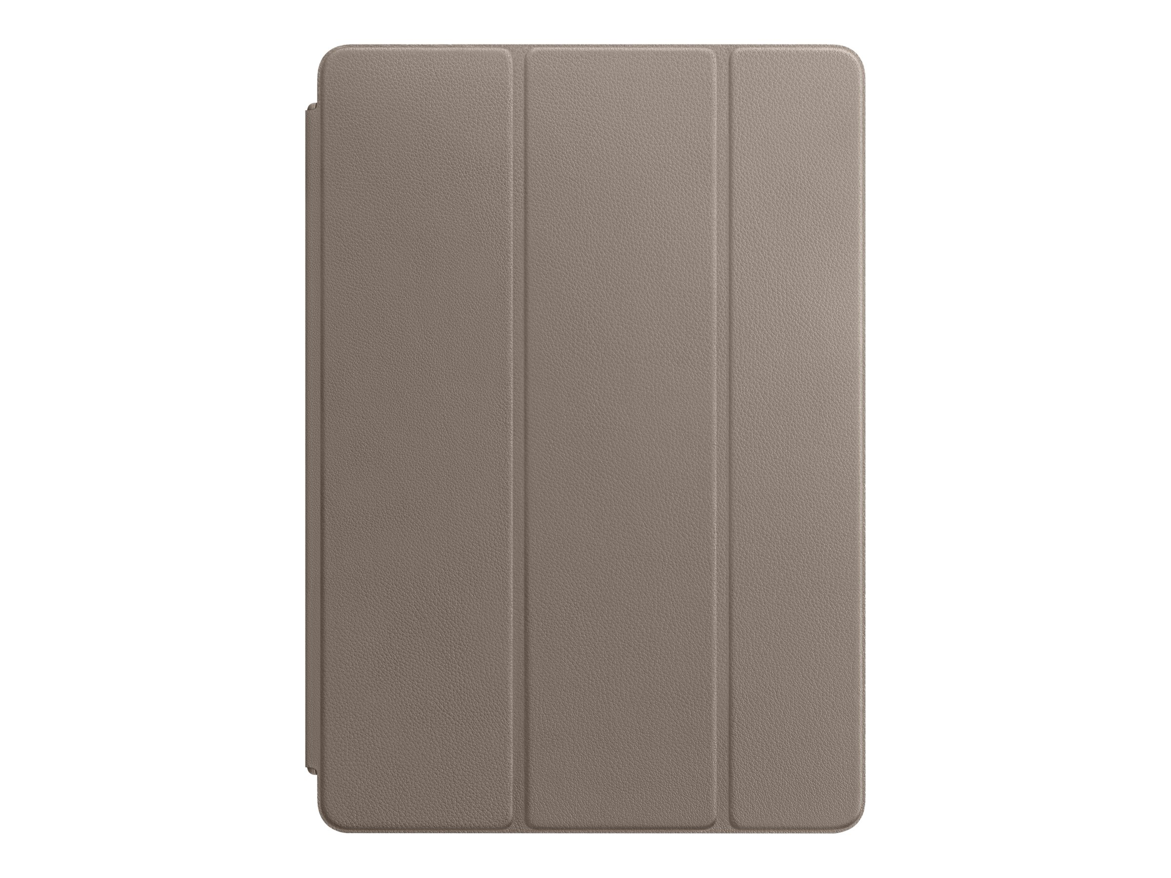 Apple Leather Smart Cover for 10.5 iPad Pro, Taupe