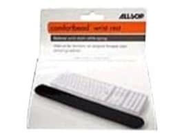 Allsop Comfortbead Wrist Rest, Keyboard, 29809, 9799859, Cables