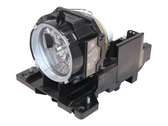 Ereplacements Replacement Lamp for CP-X807, DT00871-ER, 13568316, Projector Lamps