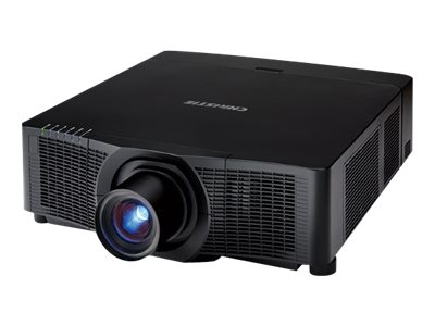 Christie LWU601i-D WUXGA 3LCD Projector, 6000 Lumens, White