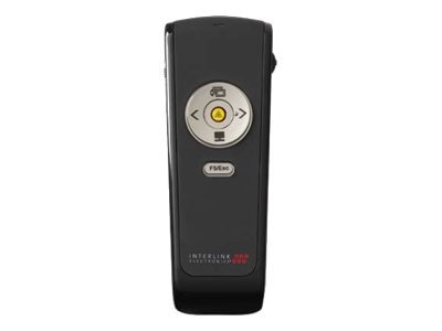 SMK Link Wireless RF Presenter Remote, VP4550, 8812046, Remote Controls - Presentation