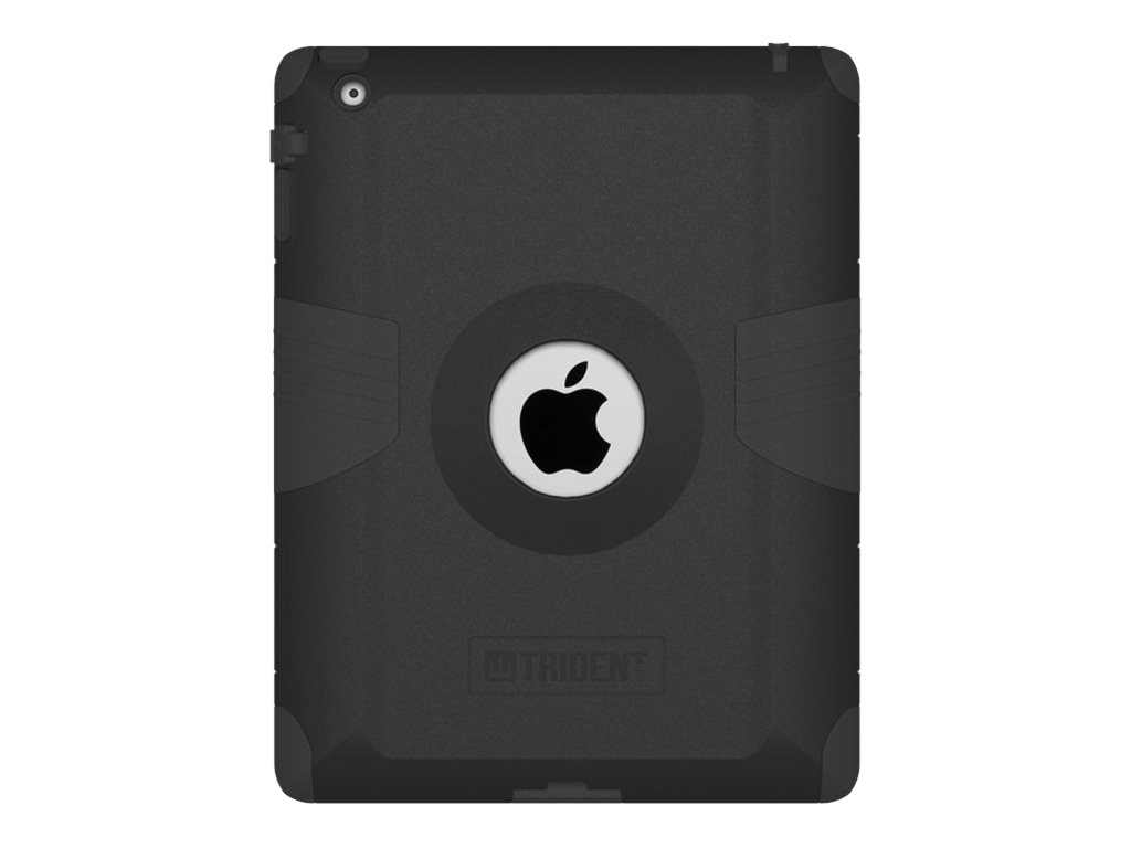 Trident Case Kraken AMS for New iPad, Black, AMS-NEW-IPADUS-BK