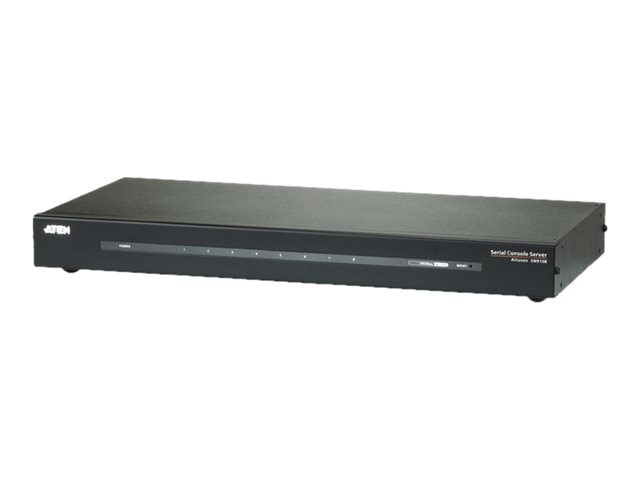 Aten 8-Port Serial Console Server, TAA Compliant