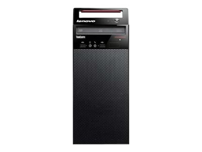 Lenovo TopSeller ThinkCentre E73 3.5GHz Core i3 4GB RAM 500GB hard drive, 10AS00DDUS, 18164433, Desktops
