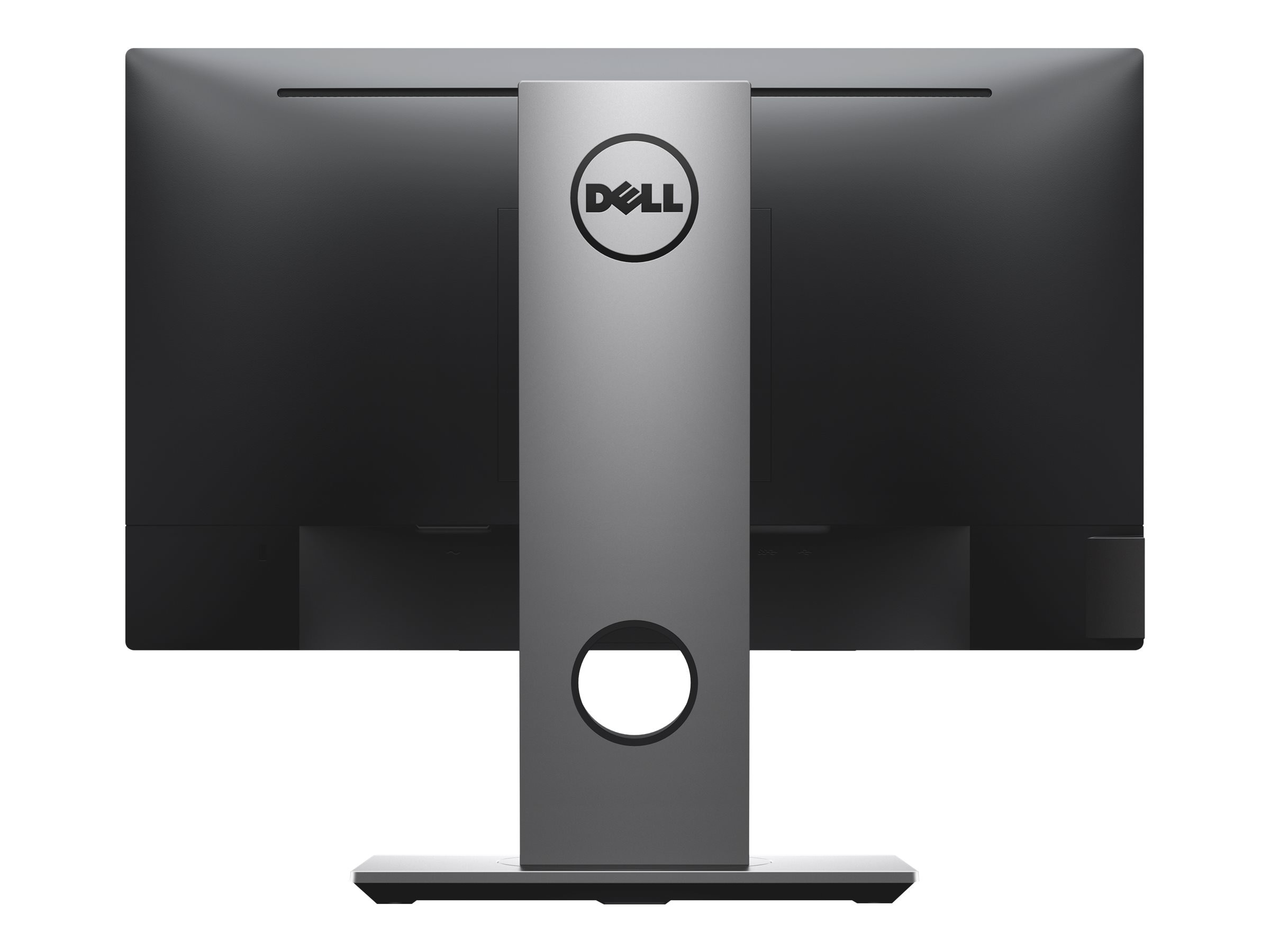 Dell 19.5 P2017H LED-LCD Monitor, Black, P2017H
