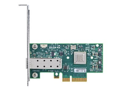 Mellanox Single Port 10GbE SFP+  Gigabit Ethernet Adapters with PCI Express 3.0