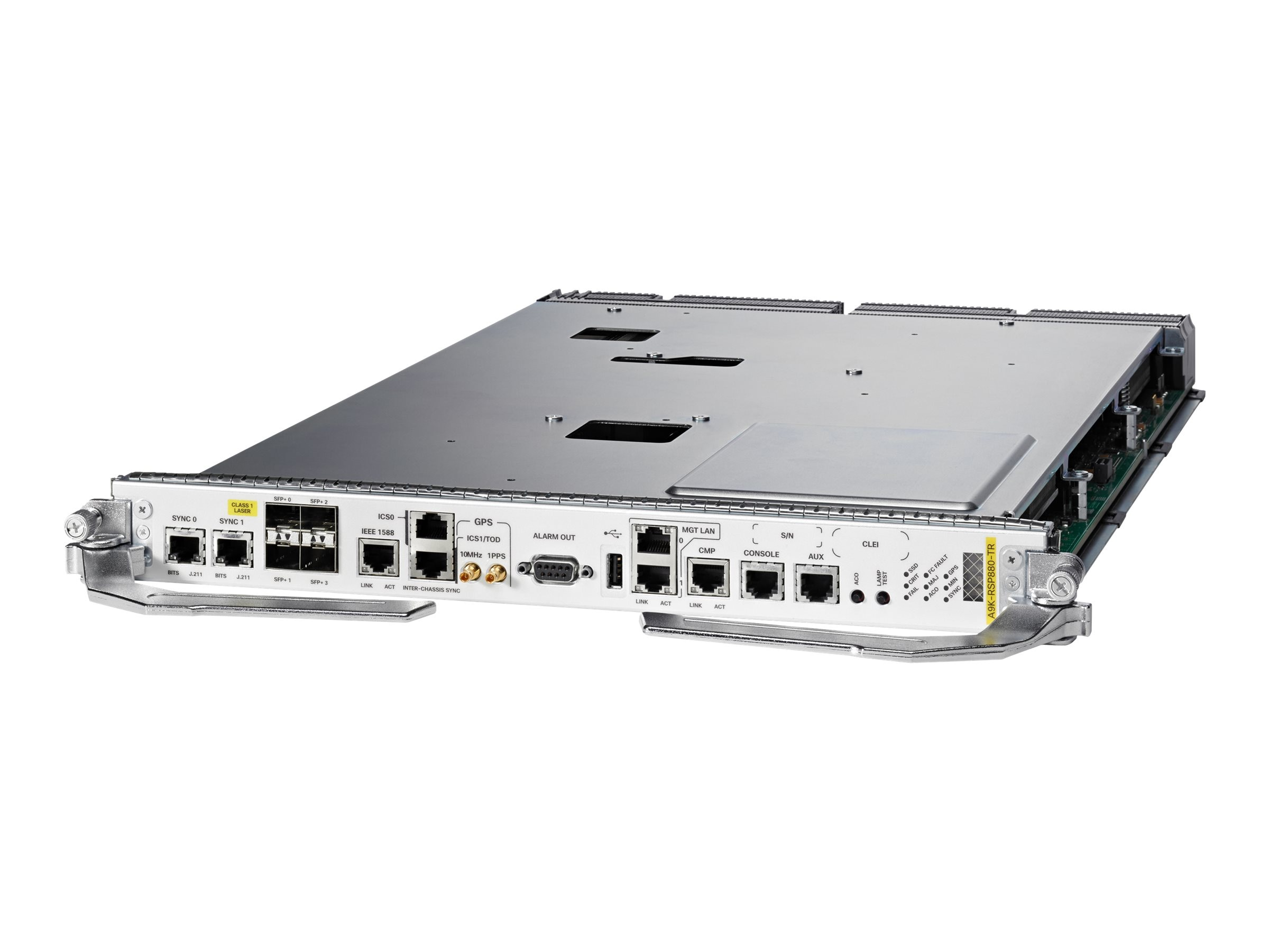Cisco A9K-RSP880-SE Image 1