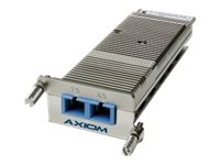 Axiom 10GBASE-LX4 XENPAK Transceiver for Cisco, XENPAK10GLX4-AX, 31076454, Network Transceivers