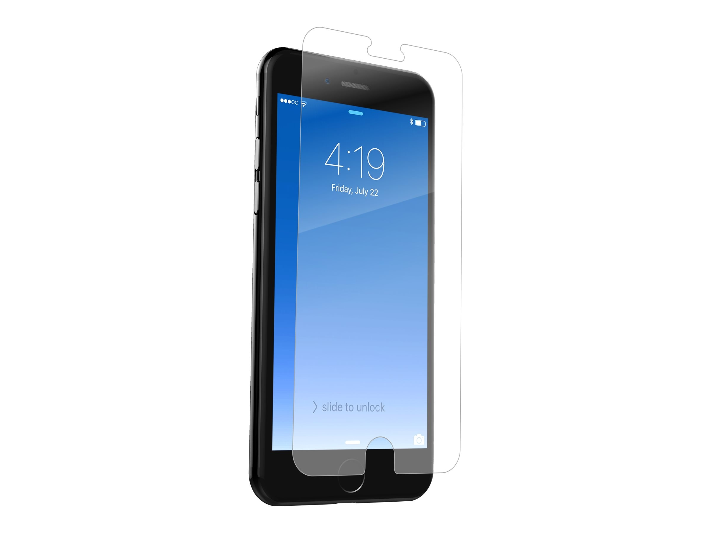 Zagg Invisibleshield Sapphire Defence Screen for iPhone 7 Plus