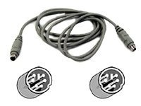Belkin Pro Series PS 2 Keyboard Replacement Cable, 10ft