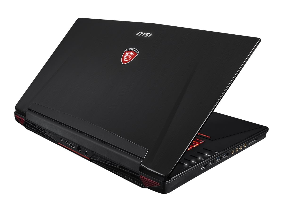 MSI Computer GT72 Dominator Pro G-1438 Image 12