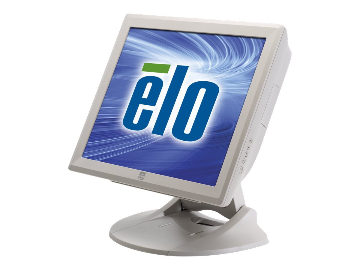 ELO Touch Solutions 1729L 17 LCD AccuTouch USB I F Beige