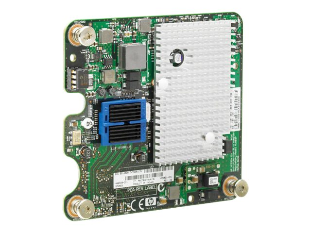 HPE Dual Port 10GbE Mutlifunction BL-c Adapter