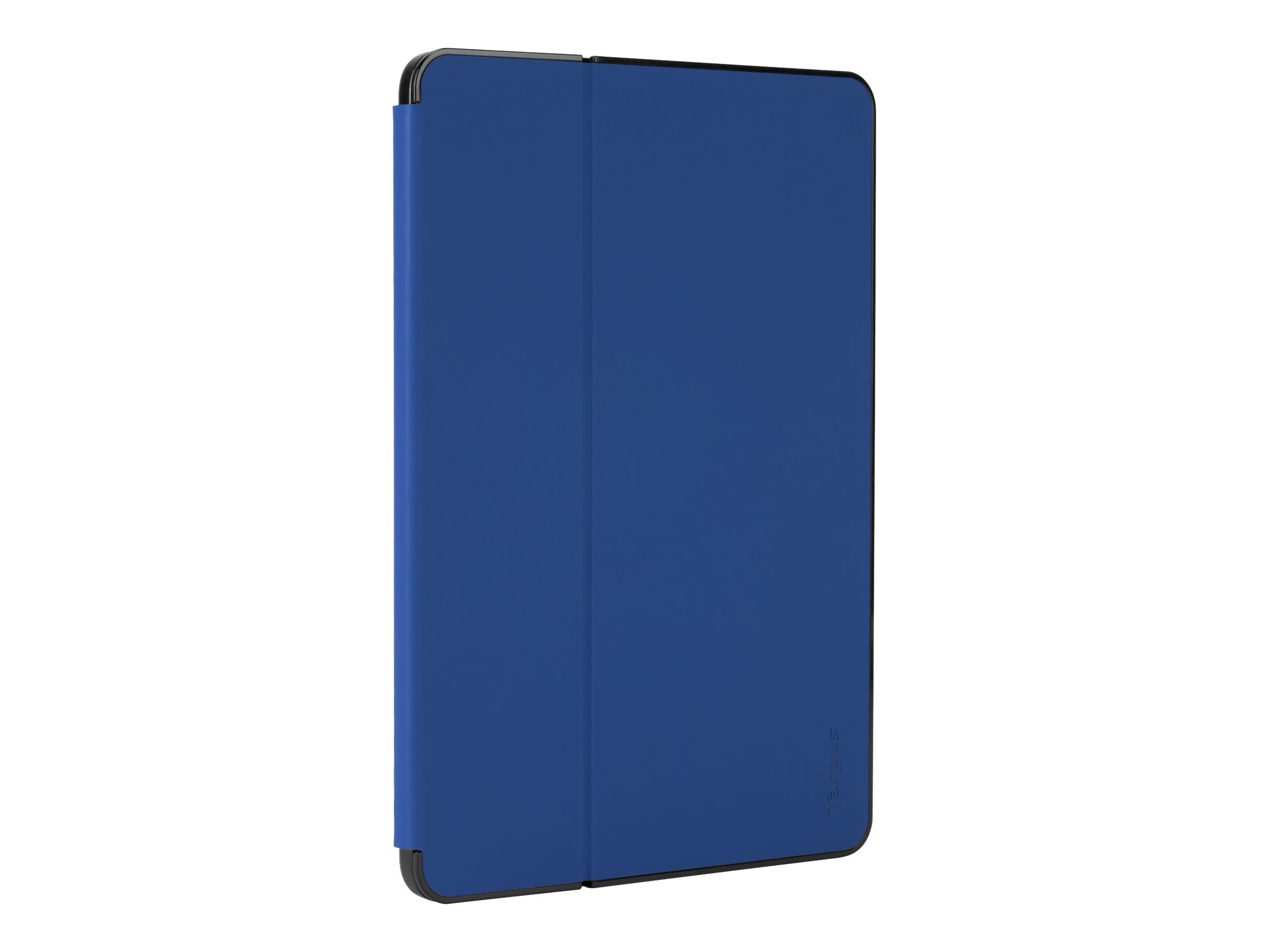 Targus Hard Cover iPad Air 2, Blue Black Edge, THZ52002US, 25113052, Carrying Cases - Tablets & eReaders