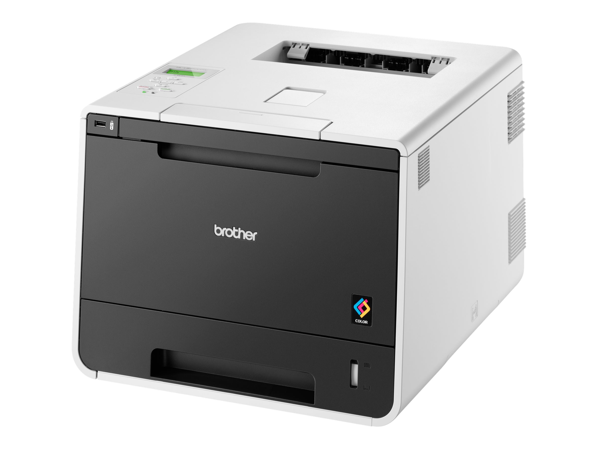 Brother HL-L8350CDW Image 2