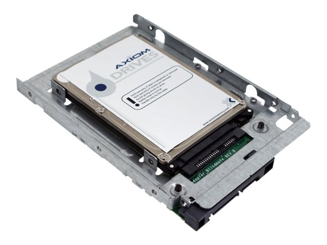 Axiom 256GB C560 Series 6Gb s Solid State Drive, A3D26AA-AX