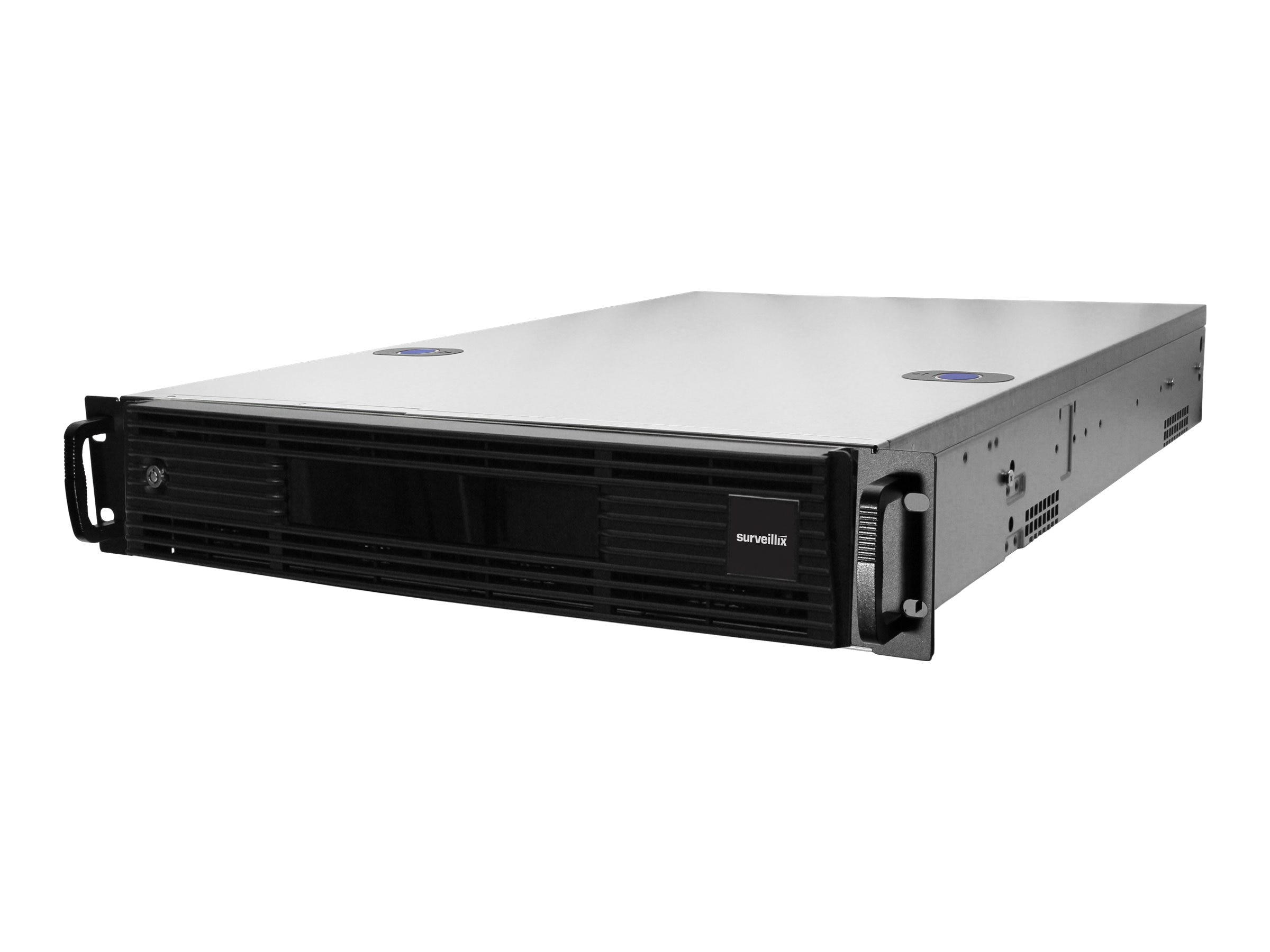 Toshiba NVR (32) IP Licenses, 24TB 2U Pro Chassis