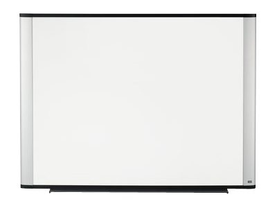 3M 4' x 8' Porcelain White Board
