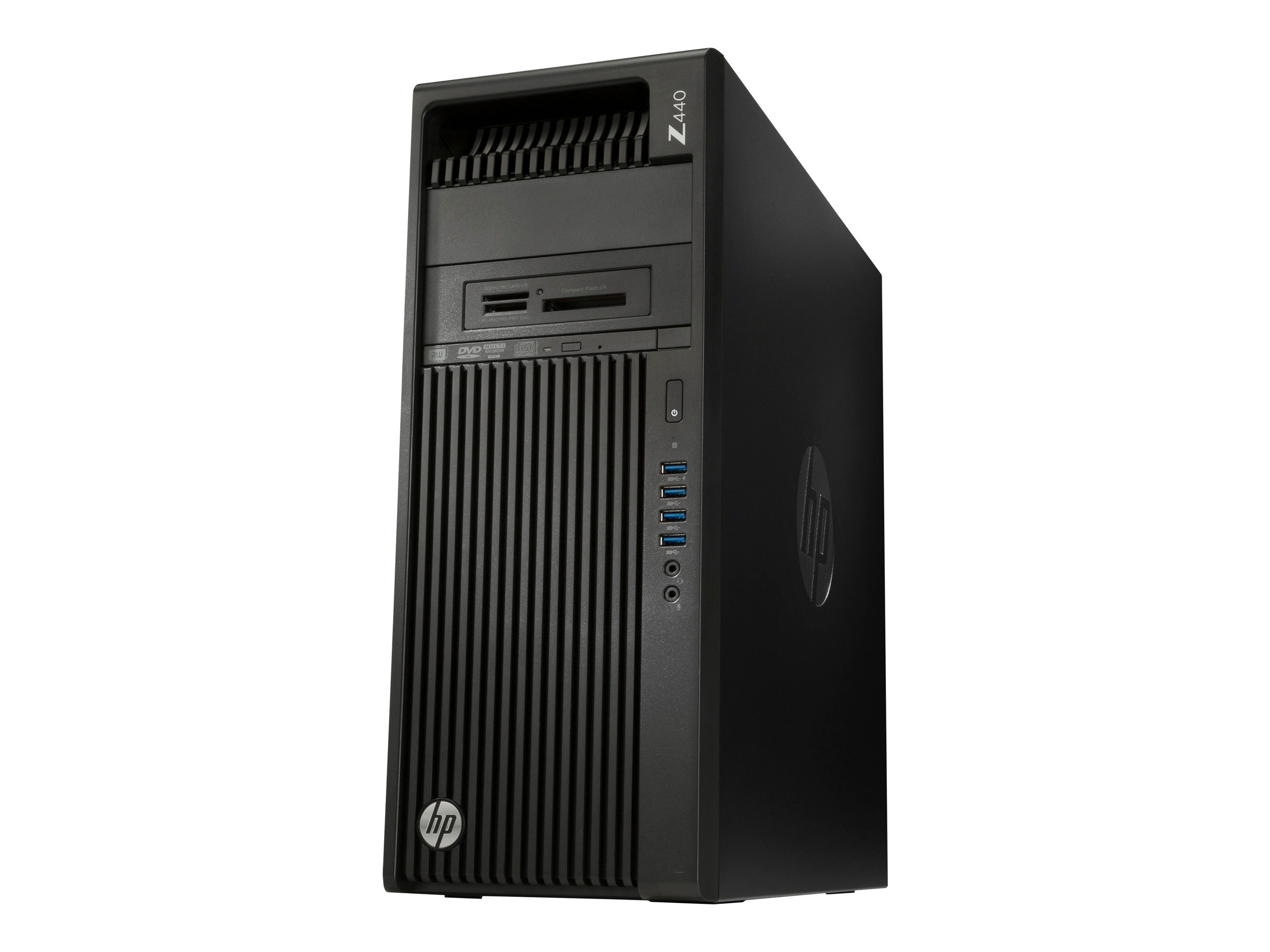 HP Z440 3.7GHz Xeon Microsoft Windows 7 Professional 64-bit Edition   Windows 10 Pro, W9Z09UT#ABA