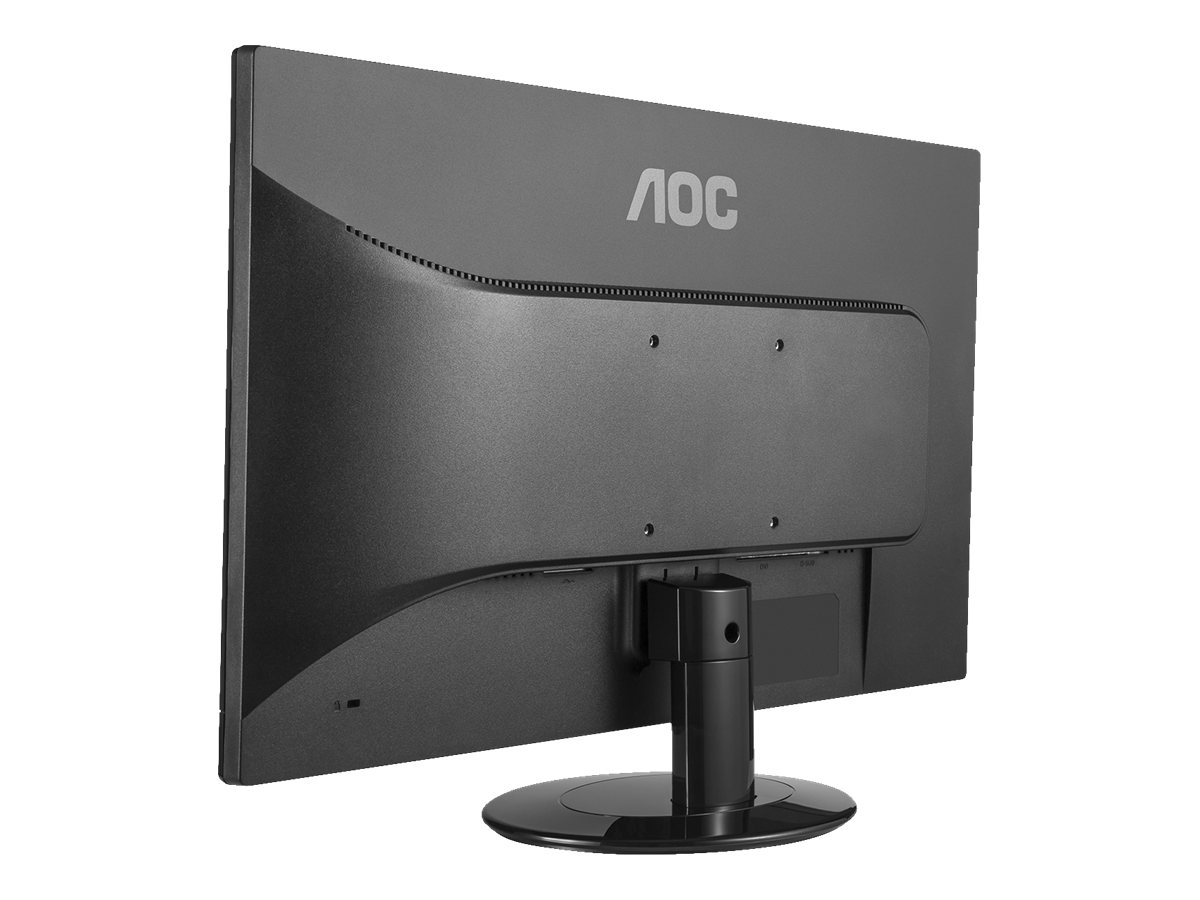 AOC 24 E2425SWD Full HD LED-LCD Monitor, Black, E2425SWD
