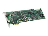 Dialogic TR1034 20 Port PCIE Fax Board, 901-006-10, 9468312, Fax Servers