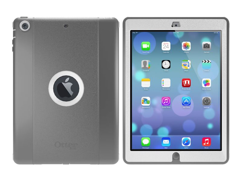 OtterBox Defender Pro Pack for iPad Air, Glacier