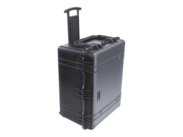 Pelican 1630 Transport Case Nf No Foam 32x25x18, OD Green, 1630-001-130, 22252268, Carrying Cases - Other