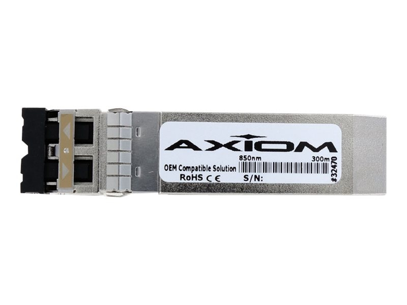 Axiom 10GBASE-LR SFP+ Module for IBM