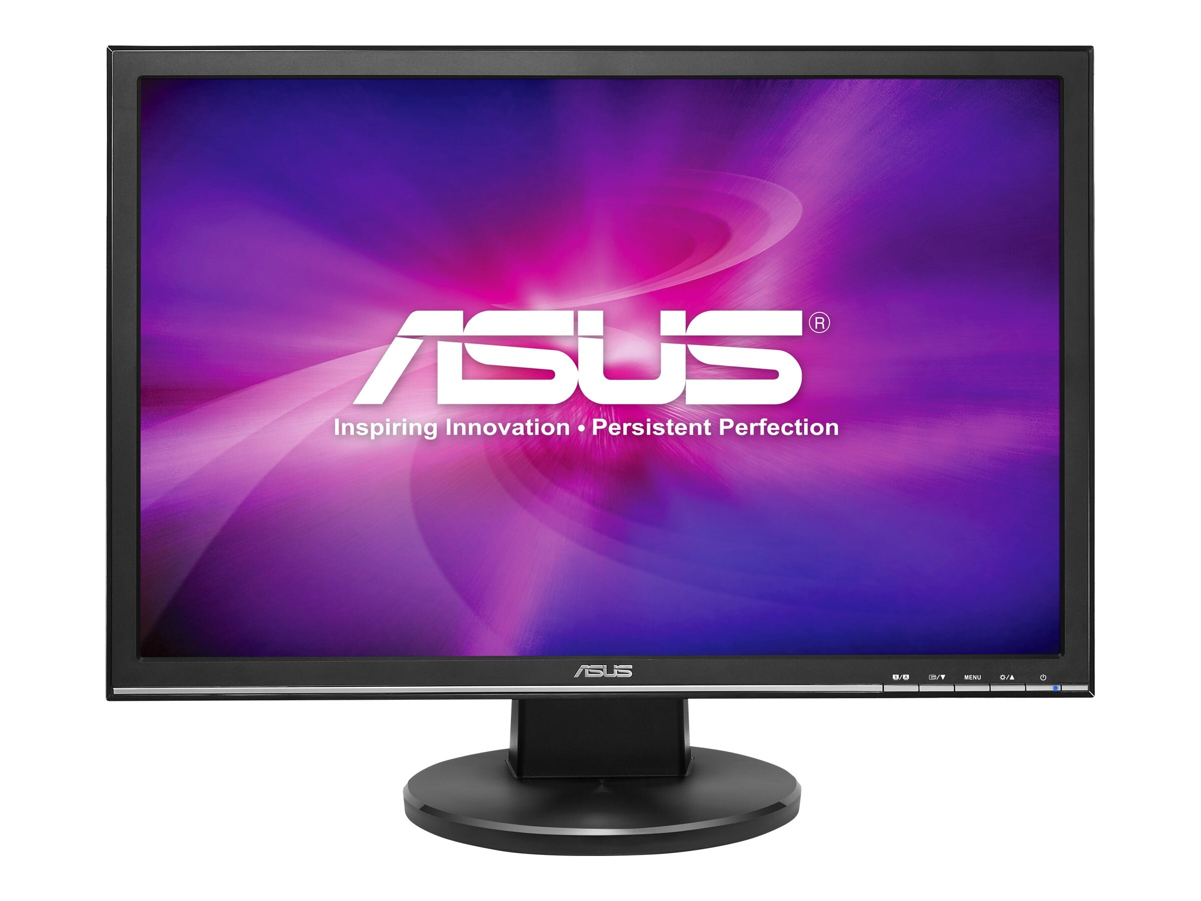 Asus 22 VW22AT-CSM LED-LCD Monitor, Black, VW22AT-CSM, 15904361, Monitors - LED-LCD