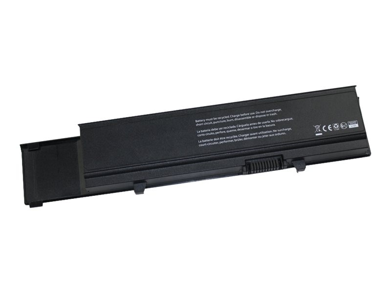 V7 Battery 6-cell for Dell Vostro 3400 3500 700 7FJ92 0TXWRR 312-0994, DEL-V3400V7