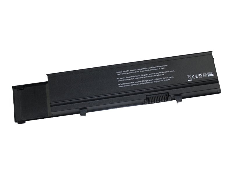 V7 Battery 6-cell for Dell Vostro 3400 3500 700 7FJ92 0TXWRR 312-0994