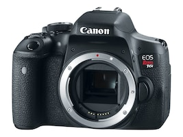 Canon EOS Rebel T6i DSLR Camera with EF-S 18-135mm f 3.5-5.6 IS STM Lens, 0591C005, 18924826, Cameras - Digital