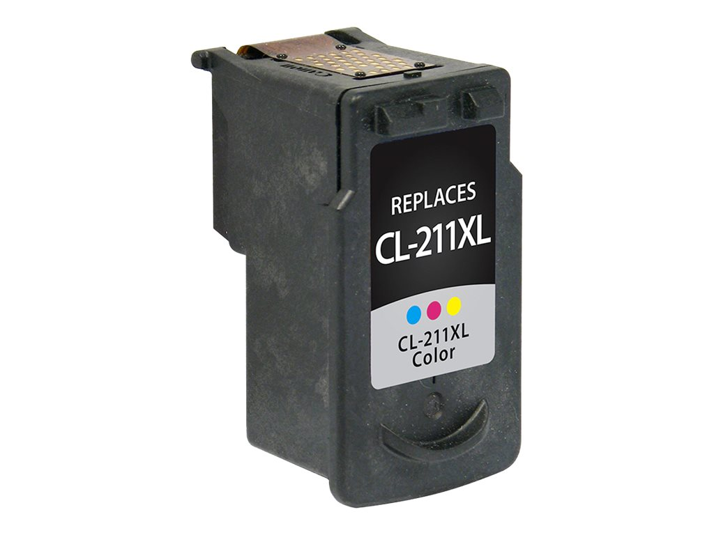 V7 2975B001 Magenta Ink Cartridge for Canon