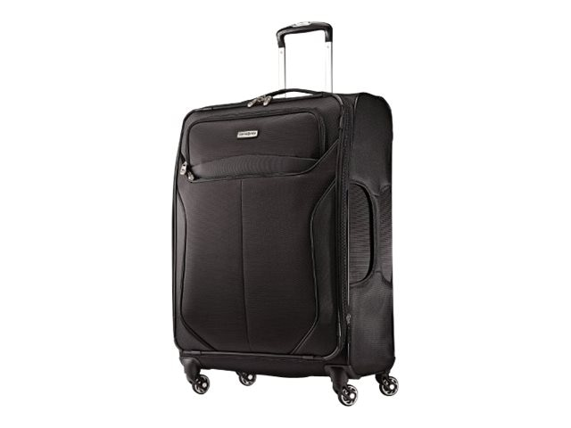 Stephen Gould Samsonite Carry-On Upright Luggage w  (4) Wheels, 58745-1041, 17703984, Carrying Cases - Other