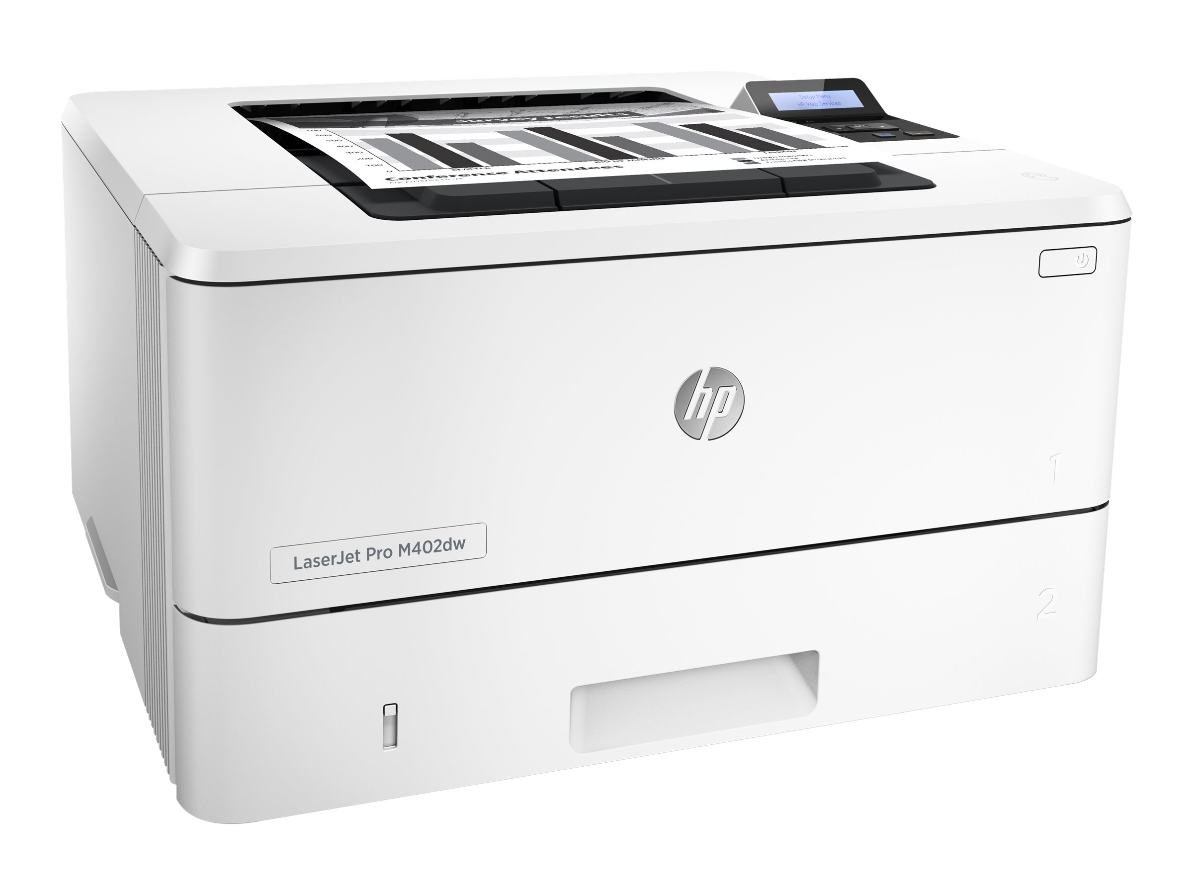 HP LaserJet Pro M402dw Printer, C5F95A#BGJ