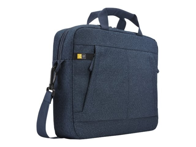 Case Logic Huxton 13.3 Laptop Attache, Midnight Navy