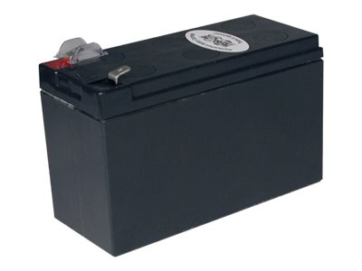 Tripp Lite Replacement Battery for Select APC BE, BK, BR and BP UPS Systems, RBC2A, 435871, Batteries - Other
