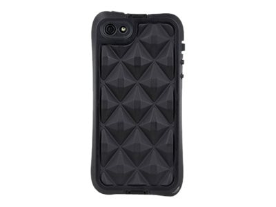 Joy Factory aXtion Go Phone Case for iPhone5 (Black), CWD104