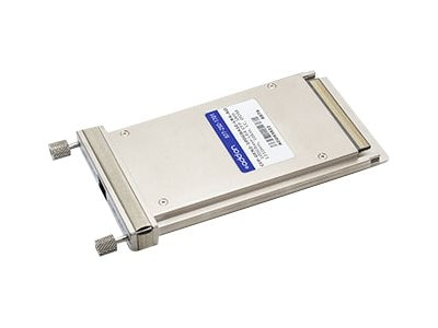 ACP-EP Juniper Networks 100GBase-LR4 CFP Transceiver, TAA, CFP-GEN2-100GBASE-LR4-AO, 30581678, Network Transceivers