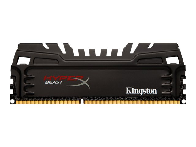 Kingston 16GB PC3-17000 240-pin DDR3 SDRAM DIMM Kit, HX321C11T3K2/16, 17630914, Memory