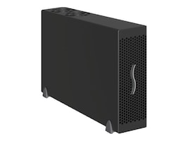 Sonnet Echo Express III-D 3-Slot Thunderbolt 2 Expansion System for PCIe Cards, ECHO-EXP3FD, 17102151, PC Card/Flash Memory Readers